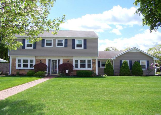 26 Orbit Dr, Stony Brook, NY 11790 (MLS #3030063) :: Netter Real Estate
