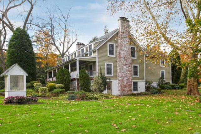 16 Hunting Hollow Ct, Dix Hills, NY 11746 (MLS #3030222) :: Netter Real Estate