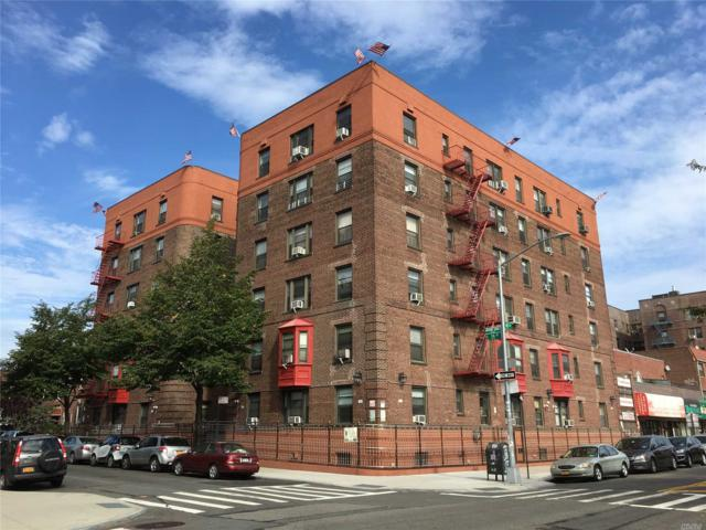 47-55 39th Pl D, Sunnyside, NY 11104 (MLS #3030539) :: The Lenard Team