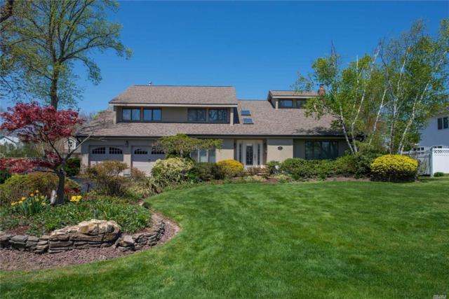 16 Larry Ln, West Islip, NY 11795 (MLS #3030601) :: Netter Real Estate