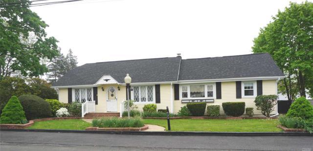 524 Polaris St, N. Babylon, NY 11703 (MLS #3030649) :: Netter Real Estate