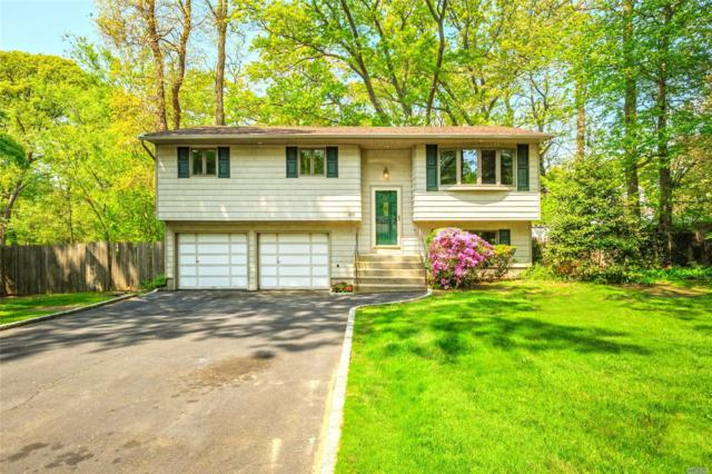 60 Lincoln Blvd, Hauppauge, NY 11788 (MLS #3030660) :: Keller Williams Points North