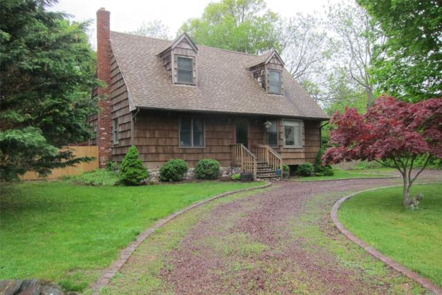 153 Cliff Rd W, Wading River, NY 11792 (MLS #3030682) :: Netter Real Estate