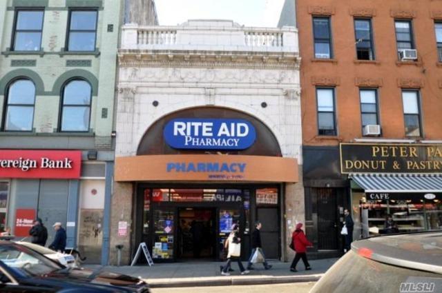 723 Manhattan Ave, Brooklyn, NY 11222 (MLS #3030741) :: Netter Real Estate