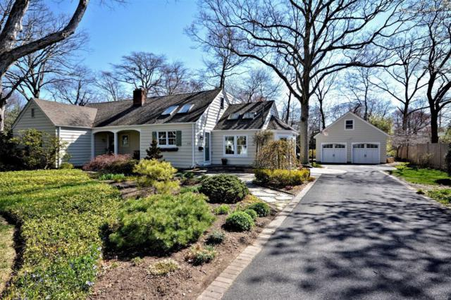 430 Pine Dr, Brightwaters, NY 11718 (MLS #3030763) :: Netter Real Estate