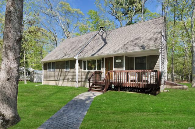 950 Paradise Shores Rd, Southold, NY 11971 (MLS #3030778) :: Netter Real Estate