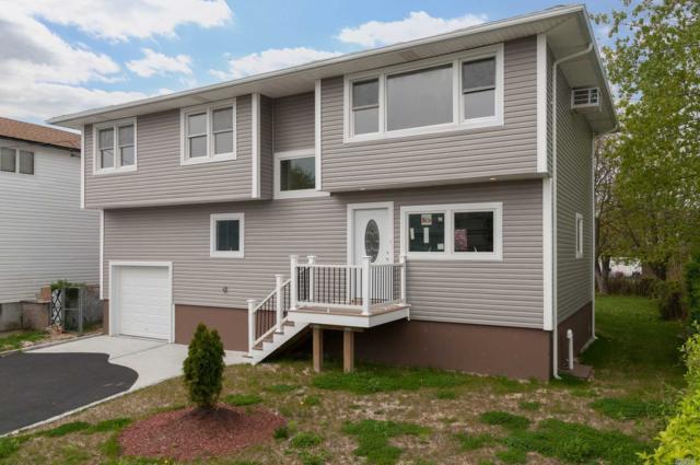 839 Surf St, Lindenhurst, NY 11757 (MLS #3030825) :: Netter Real Estate
