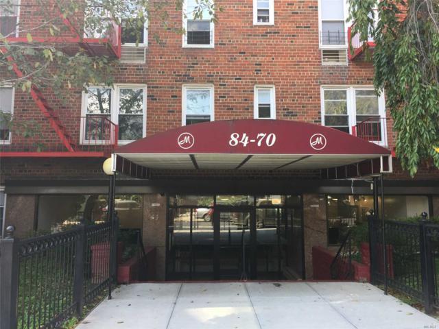 84-70 129th St 1S, Kew Gardens, NY 11415 (MLS #3030942) :: Netter Real Estate