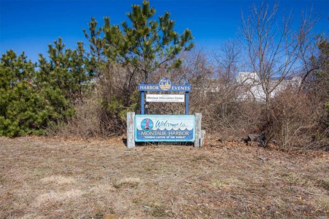 525 West Lake Dr, Montauk, NY 11954 (MLS #3030992) :: Netter Real Estate