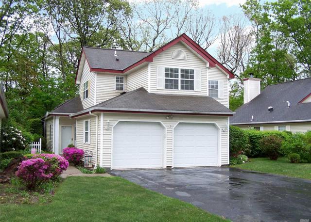 112 S Dorado Ct, Middle Island, NY 11953 (MLS #3031004) :: Netter Real Estate
