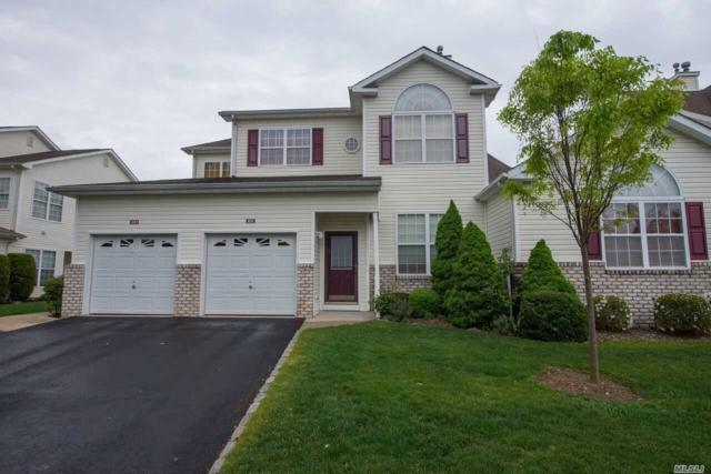 101 Constantine Way, Mt. Sinai, NY 11766 (MLS #3031035) :: Netter Real Estate
