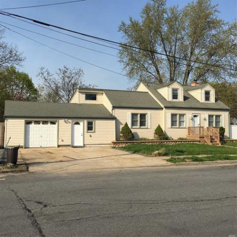 57 Laurel Rd, Lindenhurst, NY 11757 (MLS #3031069) :: Netter Real Estate