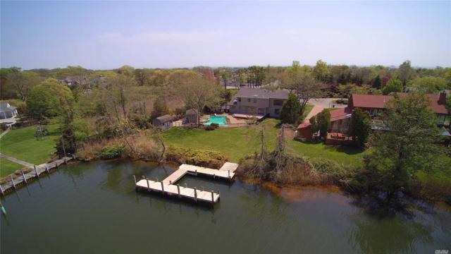 7 The Mast, East Islip, NY 11730 (MLS #3031092) :: Netter Real Estate