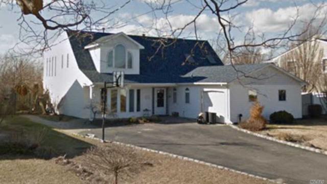 50 Cedar Point Dr, West Islip, NY 11795 (MLS #3031101) :: Netter Real Estate