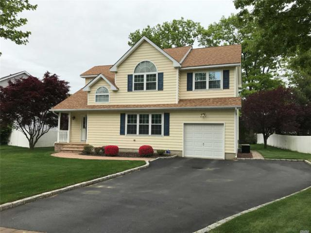 45 Long House Way, Commack, NY 11725 (MLS #3031148) :: Keller Williams Points North