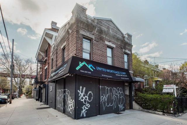 26-20 Ditmars Blvd, Long Island City, NY 11106 (MLS #3031156) :: Netter Real Estate