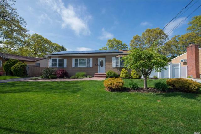 15 44th St, Islip, NY 11751 (MLS #3031219) :: Netter Real Estate