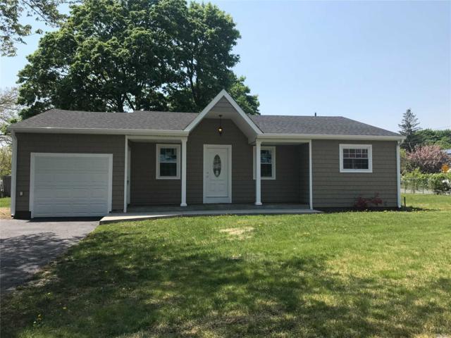 1234 Little East Neck Rd, W. Babylon, NY 11704 (MLS #3031367) :: Netter Real Estate
