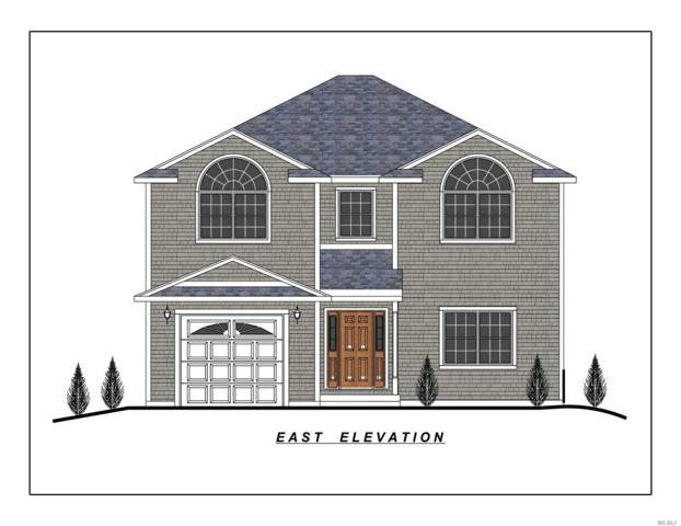 Lot 1 Seusing Blvd, Hauppauge, NY 11788 (MLS #3031371) :: Keller Williams Points North