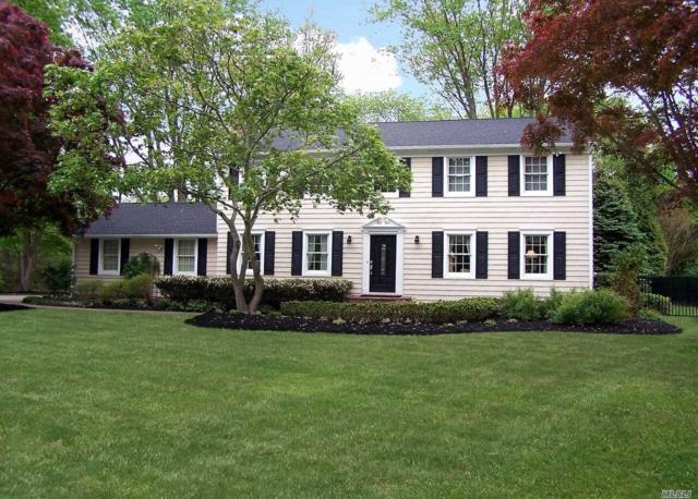 70 Aspen Ln, Stony Brook, NY 11790 (MLS #3031393) :: Netter Real Estate