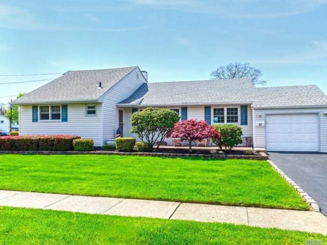 17 Cheryl Ln, N. Babylon, NY 11703 (MLS #3031552) :: Netter Real Estate
