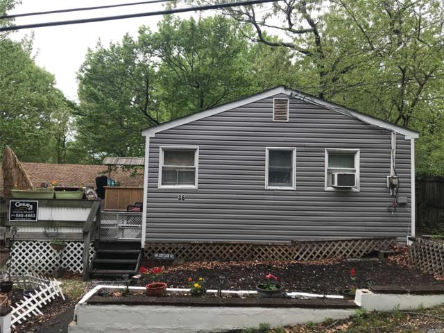 36 Cottage Rd, Baiting Hollow, NY 11933 (MLS #3031693) :: Netter Real Estate