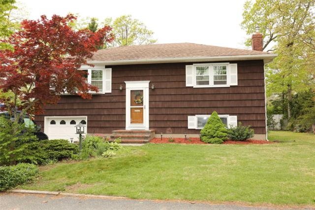 423 Oak Neck Rd, West Islip, NY 11795 (MLS #3031756) :: Netter Real Estate