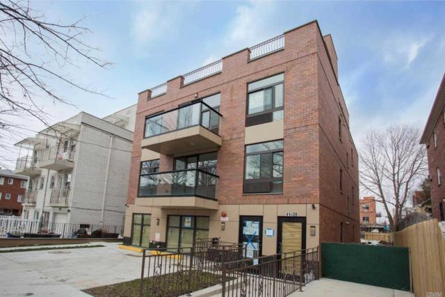 41-39 149th St C, Flushing, NY 11355 (MLS #3031857) :: Netter Real Estate