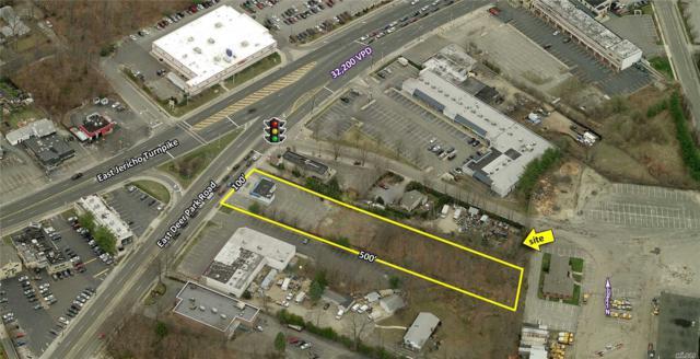 235 E Deer Park Rd, Dix Hills, NY 11746 (MLS #3031870) :: The Lenard Team