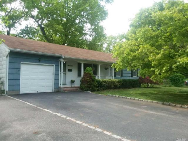 1110 Udall Rd, Bay Shore, NY 11706 (MLS #3031953) :: Netter Real Estate