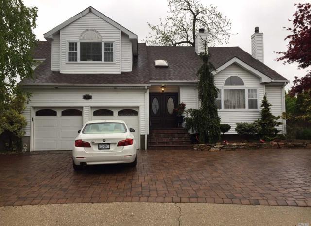 91 Gem Ln, Massapequa Park, NY 11762 (MLS #3031970) :: Platinum Properties of Long Island