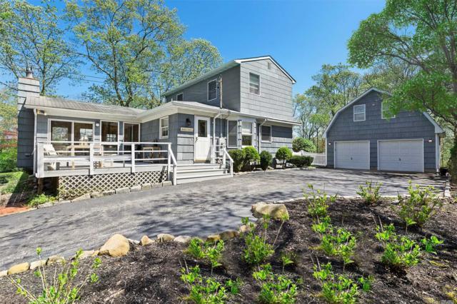 10 Columbine Ave, Hampton Bays, NY 11946 (MLS #3031980) :: Platinum Properties of Long Island