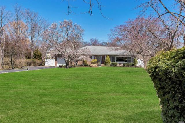 225 Oak Neck Ln, West Islip, NY 11795 (MLS #3031994) :: The Lenard Team
