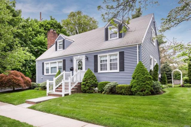9 3rd Pl, Garden City, NY 11530 (MLS #3031998) :: The Lenard Team