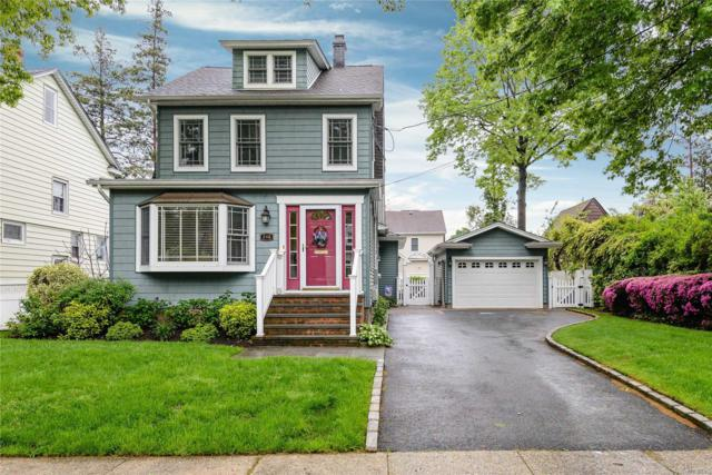 246 Liberty Ave, Westbury, NY 11590 (MLS #3032010) :: The Lenard Team