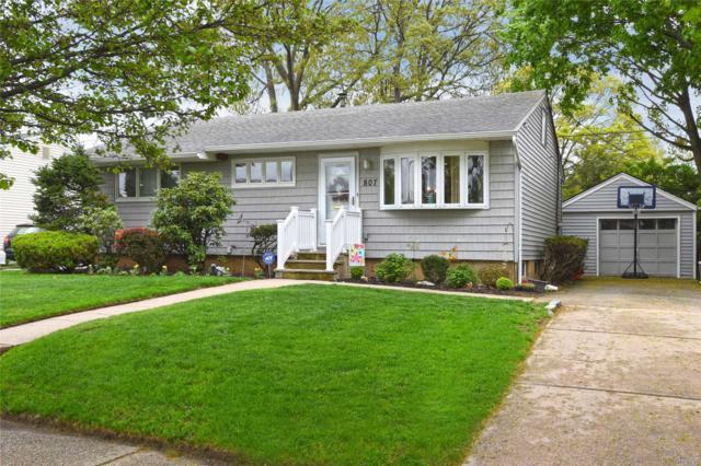 807 Herman Ave, Franklin Square, NY 11010 (MLS #3032011) :: The Lenard Team