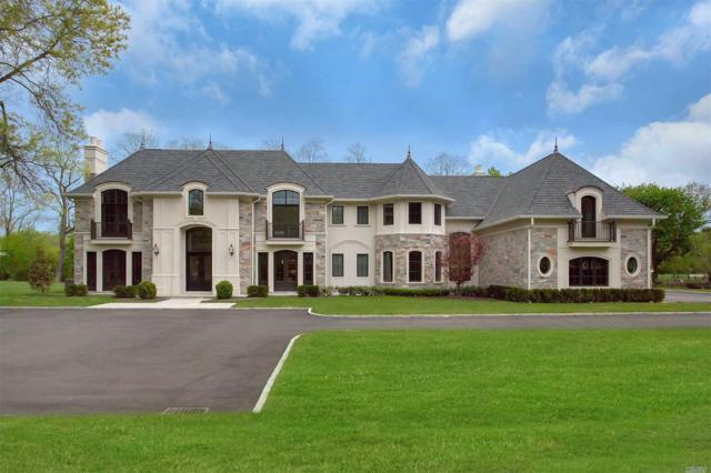 Quaker Ridge Rd, Brookville, NY 11545 (MLS #3032033) :: Keller Williams Points North
