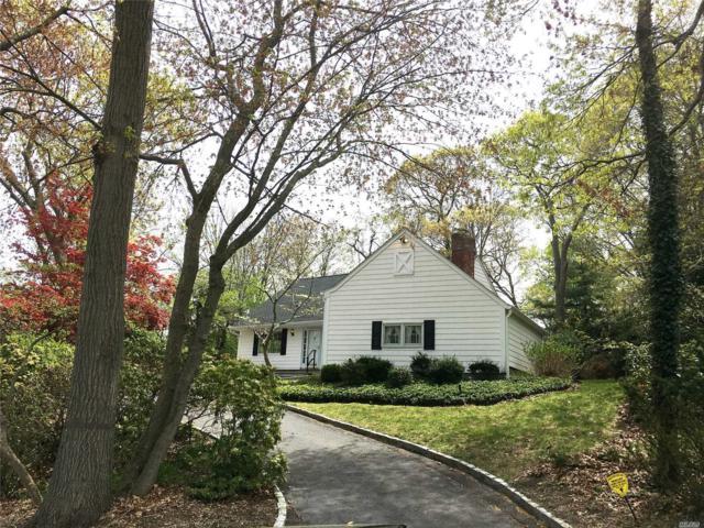 10 Brewster Hill Rd, Setauket, NY 11733 (MLS #3032091) :: The Lenard Team