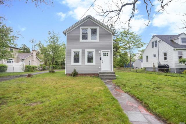 53 Greenwood Ave, East Islip, NY 11730 (MLS #3032126) :: Netter Real Estate