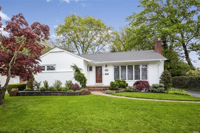 609 Garden Ln, East Meadow, NY 11554 (MLS #3032167) :: The Lenard Team