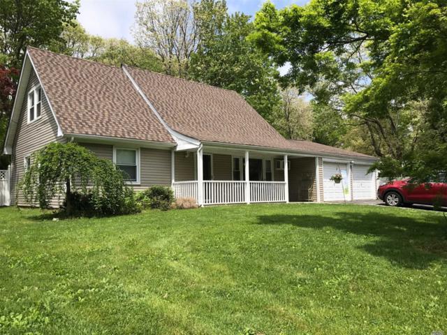 18 Shawmont Ln, Stony Brook, NY 11790 (MLS #3032233) :: Keller Williams Points North