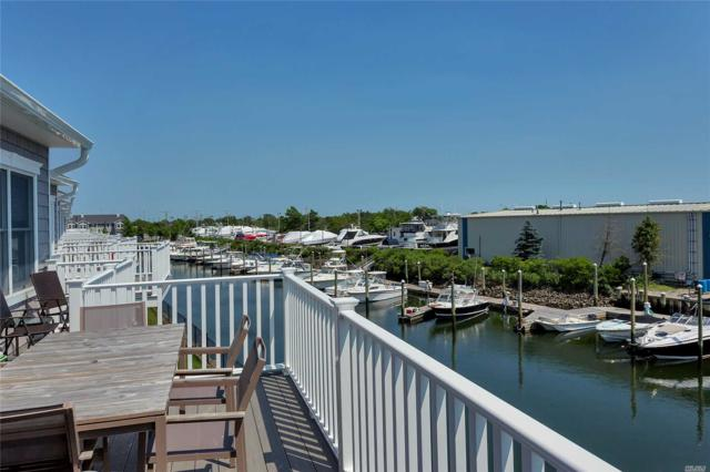 46 Ocean Watch Ct #46, Freeport, NY 11520 (MLS #3032251) :: Keller Williams Points North