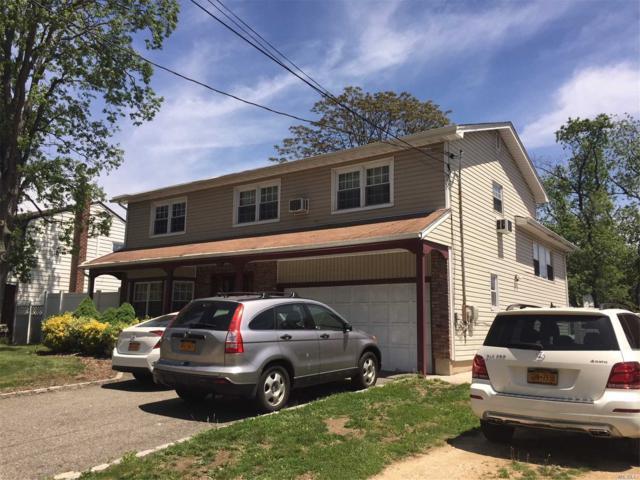 1415 Meadowbrook Rd, N. Merrick, NY 11566 (MLS #3032287) :: The Lenard Team