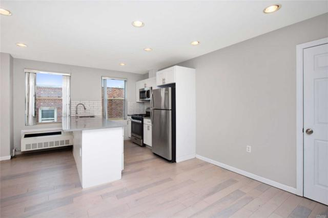 8413 Avenue K 2A, Brooklyn, NY 11236 (MLS #3032315) :: Keller Williams Points North
