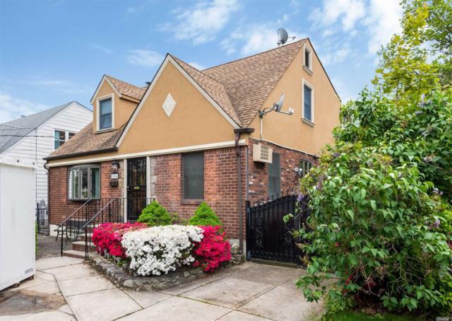 1614 Falmouth Ave, New Hyde Park, NY 11040 (MLS #3032319) :: The Lenard Team