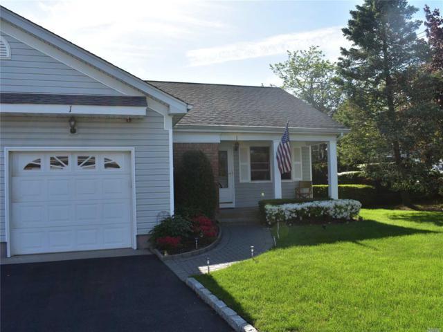 1 Primrose Ln, N. Babylon, NY 11703 (MLS #3032340) :: Netter Real Estate