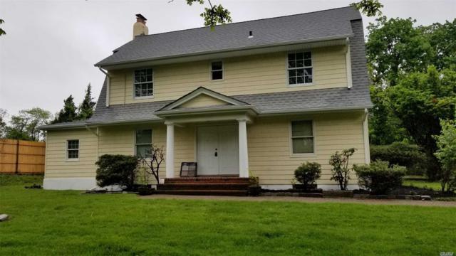 208 Guinea Woods Rd, Old Westbury, NY 11568 (MLS #3032367) :: The Lenard Team