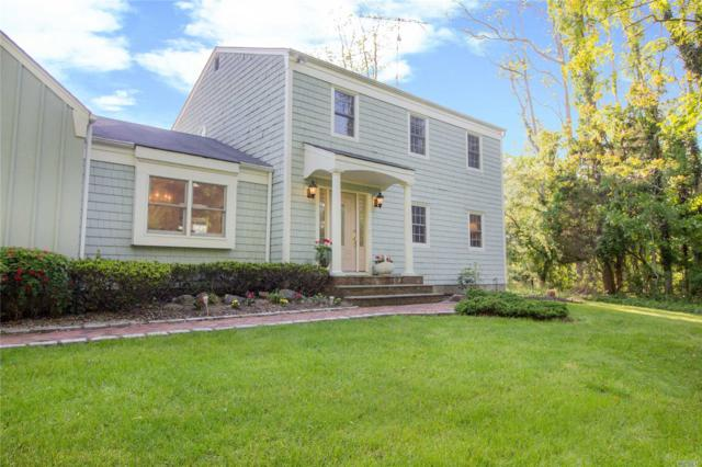 8 Audubon Gate, Miller Place, NY 11764 (MLS #3032393) :: Keller Williams Points North