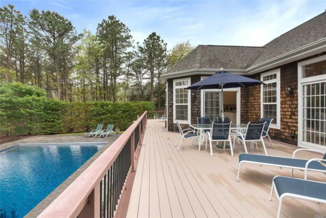 139 Malloy Dr, E. Quogue, NY 11942 (MLS #3032406) :: Netter Real Estate