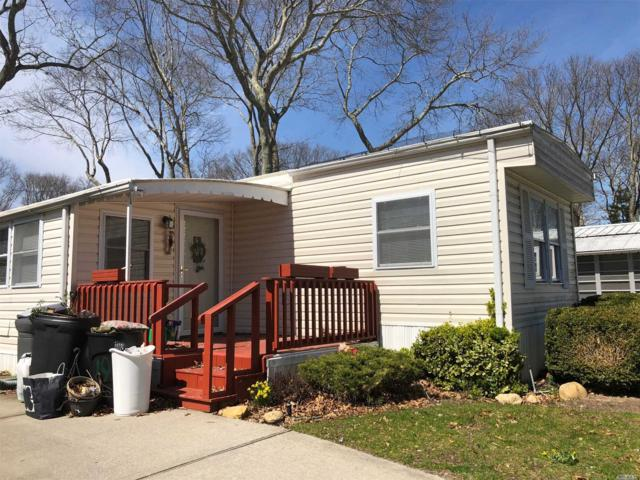 1661-191 Old Country Dr, Riverhead, NY 11901 (MLS #3032459) :: The Lenard Team
